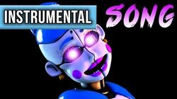 "INSTRUMENTAL ►SISTER LOCATION BALLORA SONG ""Dance to Forget"""