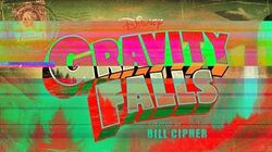 Welcome to Weirdmageddon Gravity Falls Disney XD