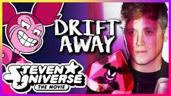 ⭐ STEVEN UNIVERSE ⭐ DRIFT AWAY 💖【MALE VOCAL COVER】