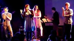 "Lindsay Mendez ""The Ballad of Sara Berry"" (Ryan Scott Oliver Song) NewMusicalTheatre"