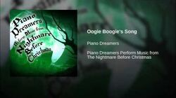 Oogie Boogie's Song-0