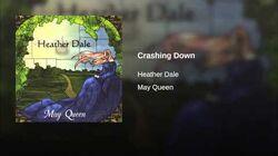 Crashing Down - May Queen