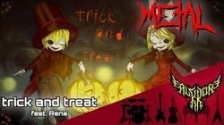 Trick and treat (feat