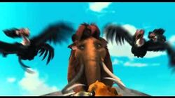 Food Glorious Food Ice Age 2 The Meltdown(Best Version)