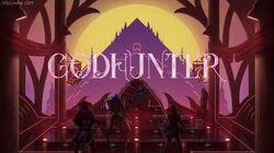 Aviators - Godhunter (NEW ALBUM Alternative Rock)