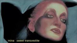 Mina - Sweet transvestite (1982)