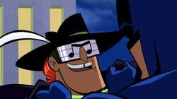 Music Meister Batman! Try To Defeat Your Friends And Enemies!