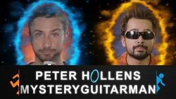Portal - Want you gone - Peter Hollens feat