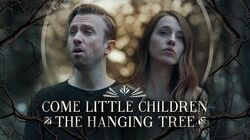 Spooky Halloween Mashup - Come Little Children & The Hanging Tree - Peter Hollens & Bailey Pelkman