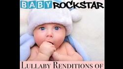 Love Is An Open Door - Baby Lullaby Music from Baby Rockstar's Lullaby Renditions of Frozen
