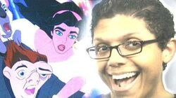 The Hunchback of Notre Dame - Hellfire - Tay Zonday