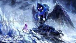 Daniel Ingram - Luna's Future (Snowfall Frost) ft