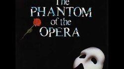 The PHANTOM of the OPERA - Micheal Crawford and Sarah Brightman