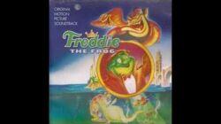 Evilmanya Grace Jones (Freddie - The Frog)