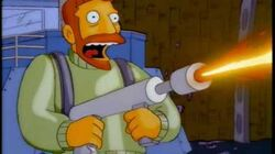Hank Scorpio (Theme Song) - The Simpsons *End Credits*