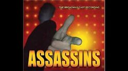 Assassins (BRC) part 7 - I Am a Terrifying and Imposing Figure The Ballad Of Guiteau