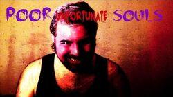 Poor Unfortunate Souls - Caleb Hyles (from The Little Mermaid)