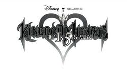 KH FM One-Winged Angel - Kingdom Hearts HD 1