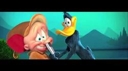 Daffy's Rhapsody - Looney Tunes