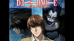 Death Note OST 1 - 03 Light's Theme