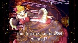 Beatrice's Character song 「Chain」 English Translation