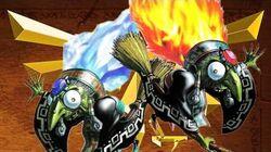 """NateWantsToBattle - """"Shell"""" (Full Album Stream) A Legend of Zelda Song"""