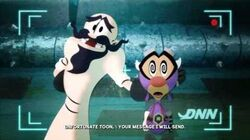 Epic Mickey 2 The Power Of Two Cutscene 7