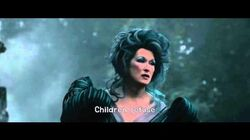 Into the Woods - Witch's Lament (Lyrics) 1080pHD