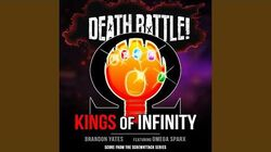 Death Battle Kings of Infinity (From the ScrewAttack Series)
