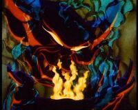 Chernabog fire 3757