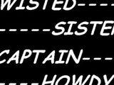 Captain Howdy