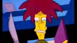 The Simpsons Sideshow Bob Theme