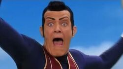 We Are Number One but it has no words..