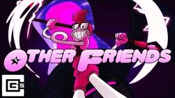 Other Friends MALE Version - Steven Universe The Movie (Remix Cover) CG5
