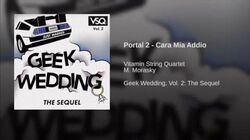 Cara Mia Addio | Villain Song Wiki | FANDOM powered by Wikia
