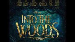 Disney's Into The Woods - Last Midnight