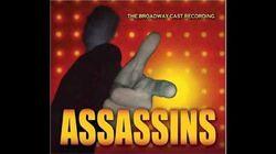 Assassins (BRC) part 9 - Another National Anthem