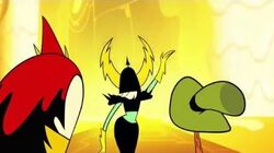 I'm the Bad Guy - Wander over Yonder Song