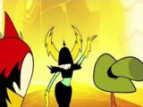 I'm the Bad Guy (Wander Over Yonder)