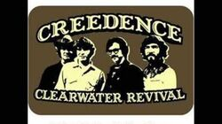 Creedence Clearwater Revival - I Put a Spell on You Lyrics