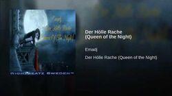 Der Hölle Rache (Queen of the Night)