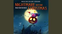 "Oogie Boogie's Song (From ""Nightmare Before Christmas"")"