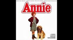Annie - Easy Street