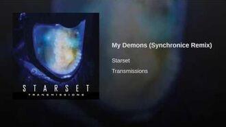 My Demons (Synchronice Remix)