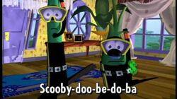 VeggieTales Silly Song Karaoke Stuffmart Rap