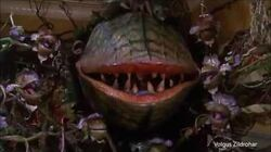 Little Shop Of Horrors - Mean Green Mother From Outer Space