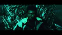 Weeknd throne