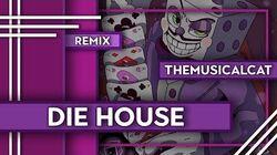 Cuphead - Die House (Electro Swing Remix) - TheMusicalCat