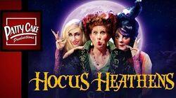 HOCUS HEATHENS - A Twenty One Pilots Unexpected Musical