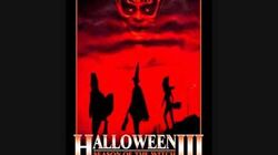 Halloween Montage - Halloween III Season of the Witch